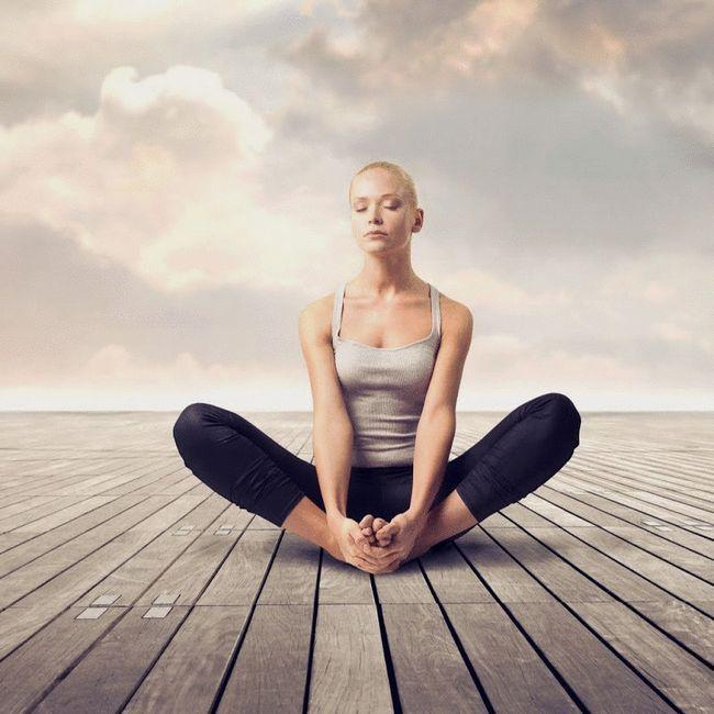 Дихальна гімнастика марини корпан для позбавлення від зайвої ваги