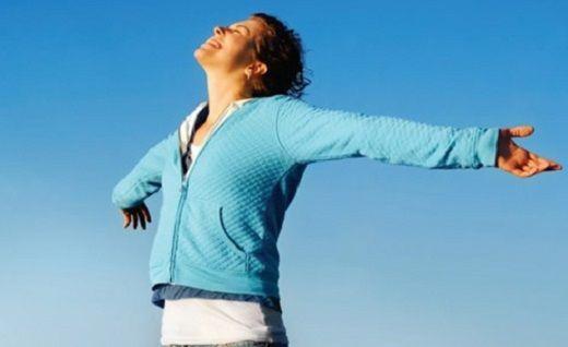 Дихальна гімнастика стрельникової вправи