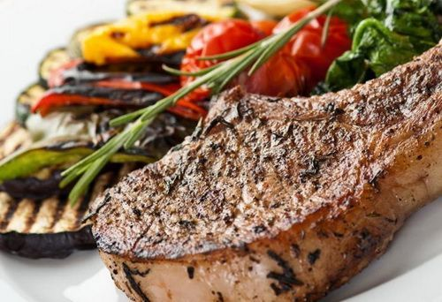 Гарніри до м`яса - нові і перевірені кулінарні рецепти гарнірів до