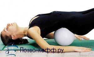Гімнастика при грижі поперекового відділу хребта - реально допомагає!