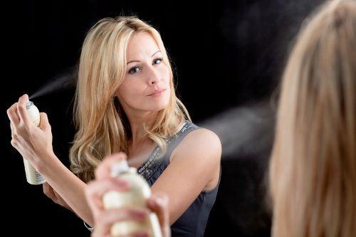 Експертиза: який лак для волосся найкраще буде тримати вашу зачіску