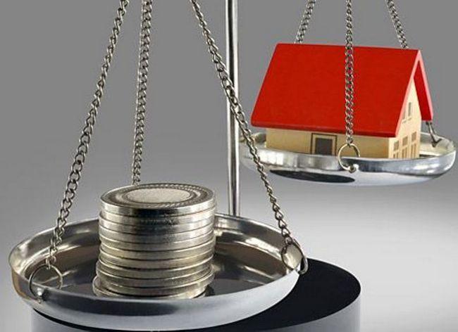 Як будемо платити майновий податок?