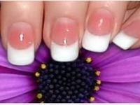 Як відбілити нігті в домашніх умовах? 5 кращих рецепта для відбілювання пожовклих нігтів