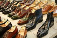 Як розносити взуття?