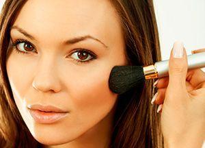 Як зробити макіяж самостійно: основні правила макіяжу