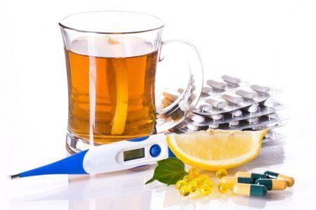 Як вилікувати застуду або грип за три дні: кращі поради та рецепти