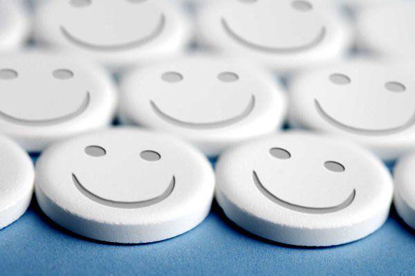 Які антидепресанти можна купити без рецепта