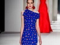 Мода 2015: тренди, тенденції, стилі, напрямки. Що буде модно в 2015 році