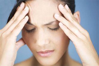 Народні методи від головного болю