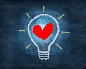 Навчитися любити: себе, людей, життя. Притча-розповідь.