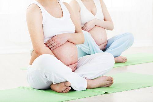 Підготовка до пологів: вправи, масаж, харчування, методи, особливі випадки