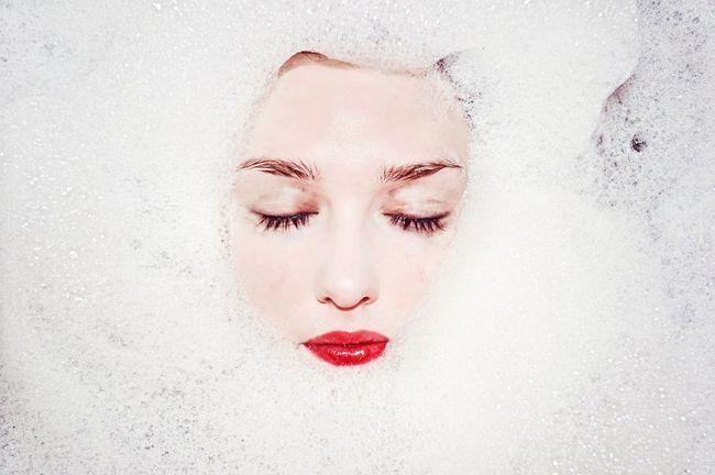 Правильне очищення шкіри. Частина 2