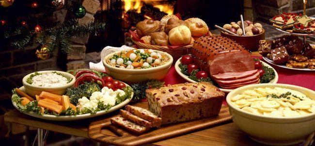 Рецепти новорічних салатів