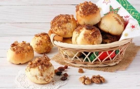 Рецепти пісних булочок, секрети вибору інгредієнтів і додавання