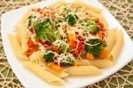 Другі страви з макаронних виробів