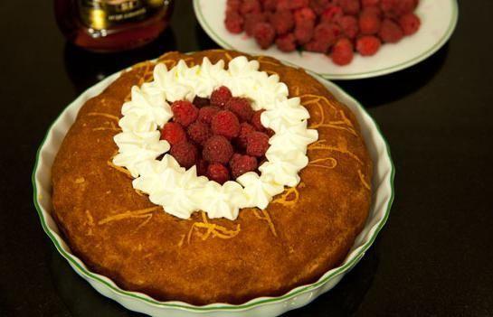 Випічка французька: рецепти приготування