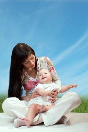 Бажаючим завагітніти присвячується - поради для зачаття