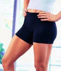 Жир над колінами - ефективні вправи, щоб прибрати його